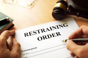 Restraining Orders