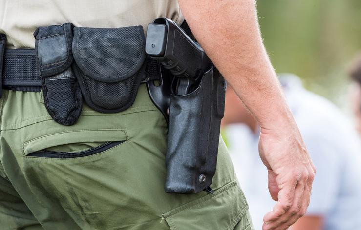 Decatur Gun Laws
